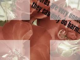 Flowers by Ortensia Mottin
